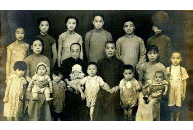 世界上的隐形富豪_世界顶级隐形富豪家族 第一名为中国荣氏家族_排行榜123网