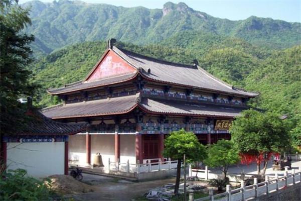 萍乡最好玩的地方推荐 萍乡好玩的地方排行榜