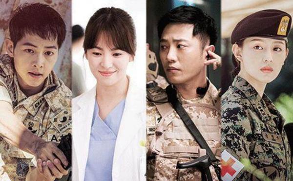 颜值高的10部韩剧,沉迷于颜值以至于丧心病狂