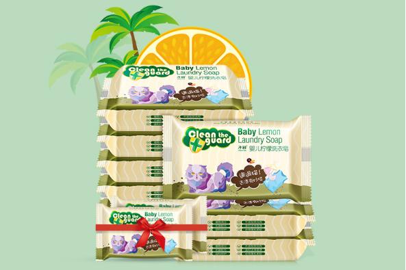婴儿洗衣皂十大排名 选这几款,轻松保护婴儿脆弱肌肤