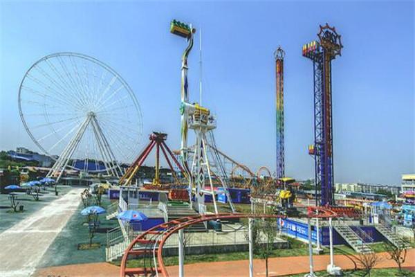 鄂州最好玩的地方推荐 鄂州好玩的地方排行榜