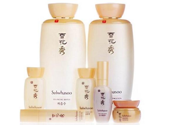 去韩国必买的十大商品,韩国最值得购买的化妆品推荐