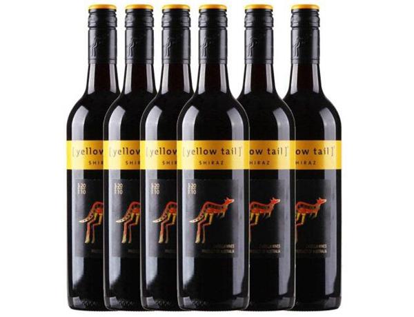 十大入门级红酒,让你从新手到专家(10品牌推荐)