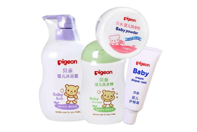 全球十大婴儿洗护品牌 口碑爆表,值得家长信赖