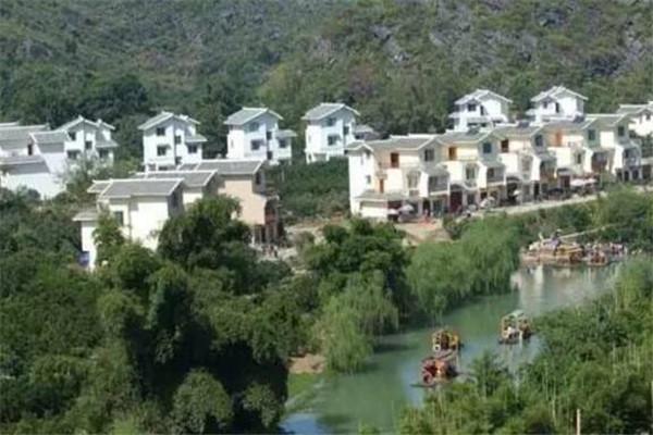 河南十大名村 河南十大最美乡村有你的家乡吗