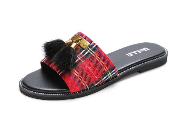 十大家居拖鞋品牌 轻便又舒适,就选这几款