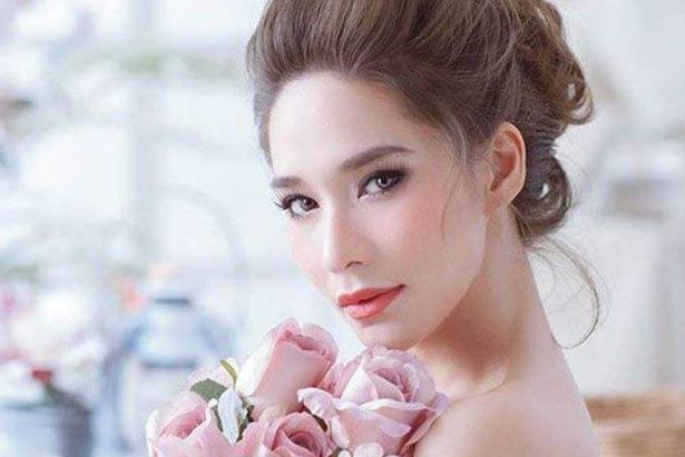 泰国一线女星排行榜 颜值爆表,你都认识几位