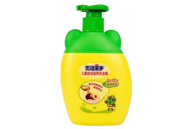 十大儿童洗发水品牌 口碑最好的儿童洗护品牌
