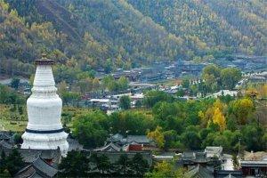 忻州最好玩的地方推荐 忻州好玩的地方排行榜