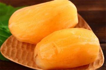 老年人必吃的10种水果:雪莲果猕猴桃上榜 第1降血压