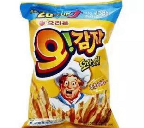 韩国超市十大必买零食,韩国最值得购买的零食推荐,都囤起来