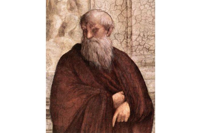 世界十大哲学家排名 亚里士多德位列第一,孔子第五