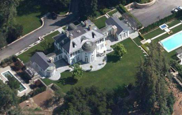 全球十大别墅排行榜 第一价值65亿元,别墅共计27层