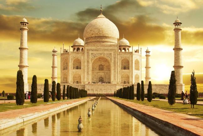 世界十大奇跡排名 兵馬俑與長城皆上榜