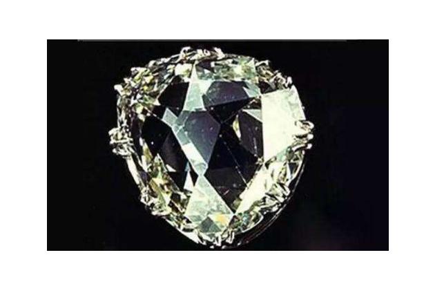 世界十大名钻 非洲之星位列第一,镶于国王权杖之上