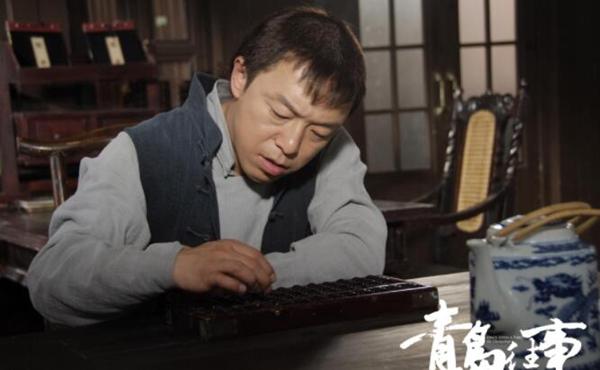 商战必看十部电视剧,大染坊/大清盐商上榜(生意人必看)