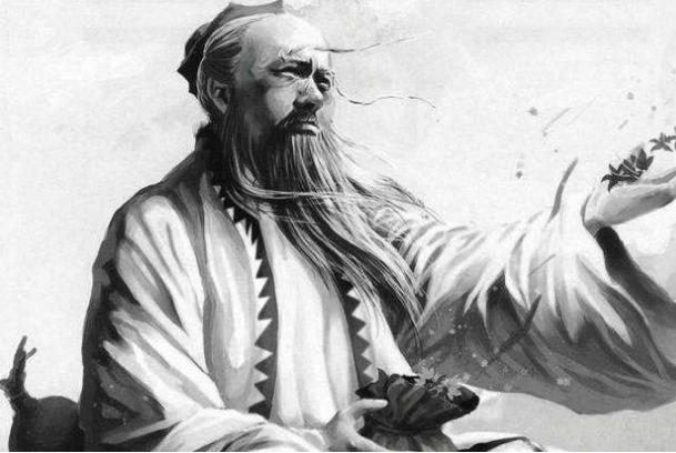 世界十大圣人 中国上榜三位,释迦牟尼位列第一