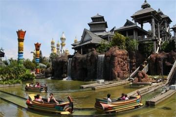 新竹最好玩的地方推荐 新竹好玩的地方排行榜