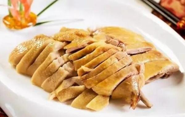 南京当地人必吃的10个小吃,提名盐水鸭,都值得一试
