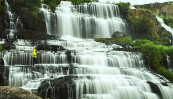 全球最美10个旅游胜地,人生必去的十大绝美景点推荐