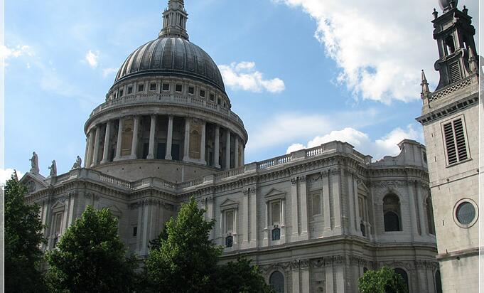 英国十大著名建筑,汉宫教堂大本钟,历史悠久最受欢迎的建筑英国十大著名建筑,汉宫教堂大本钟,历史悠久最受欢迎的建筑