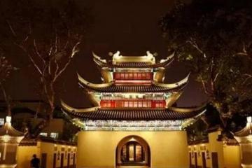 到南京不得不去的10个地方,珍珠泉第二,你去过几个呢