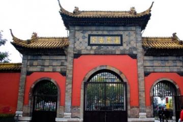 南京二日游最佳安排,详细实用合理的游玩攻略推荐