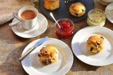 英国十大美食,奶油茶被提名,不可错过的特色美食推荐