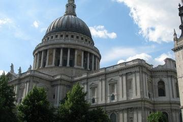 英国十大著名建筑,白金汉宫里都是王子和公主