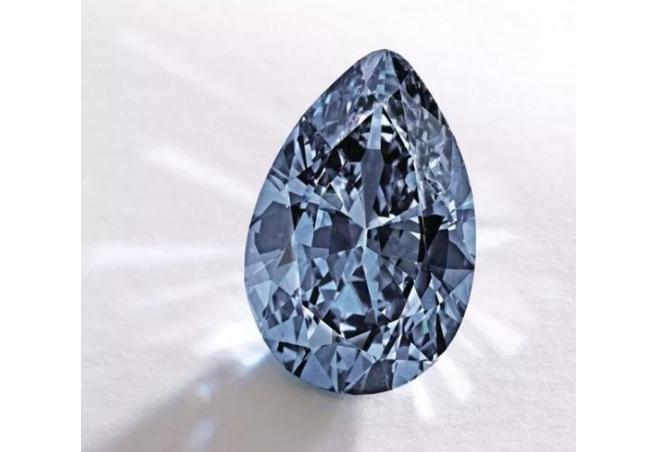 世界最贵十大宝石排名 第一名全球近两颗