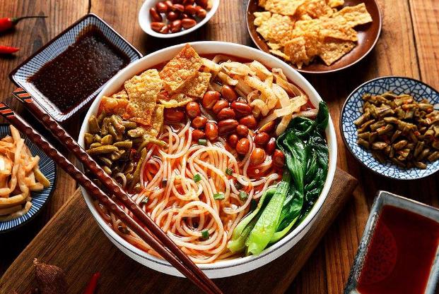 全国著名小吃排行榜 各地特色美食,有你喜欢的吗