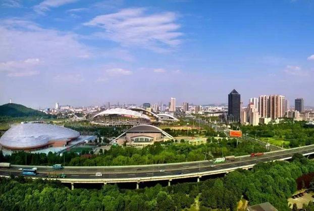 2018江蘇民營企業100強 前三營業收入高達千億元