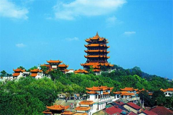 武汉最好玩的地方推荐 武汉好玩的地方排行榜