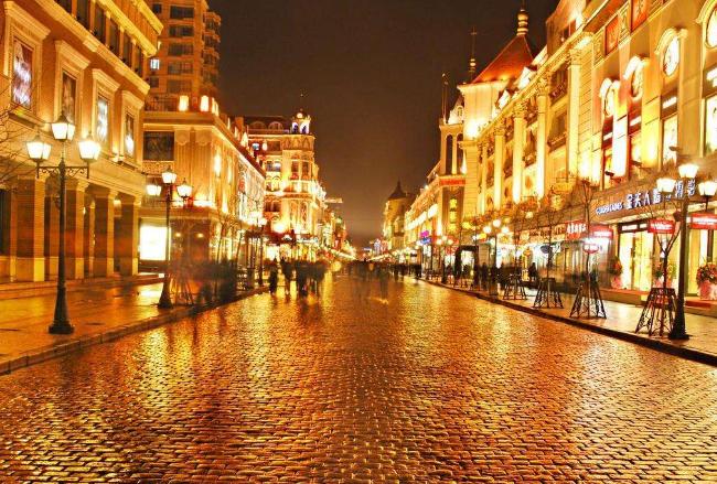 哈尔滨必游景点排名 7大旅景点,有你喜欢的吗
