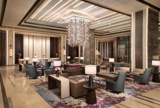 哈尔滨最贵酒店排名 顶尖的星级酒店,你住过吗