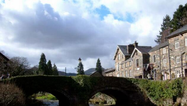 英国十大最美的小镇,童话故事中的小镇,你喜欢哪一种