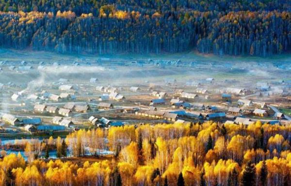 中国必去的10个地方,每个都令人神往,你去过哪些呢