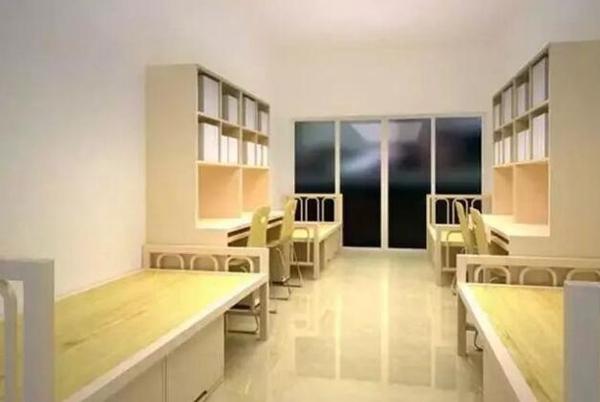 中国最美大学宿舍,有一种宿舍,叫做别人学校的宿舍