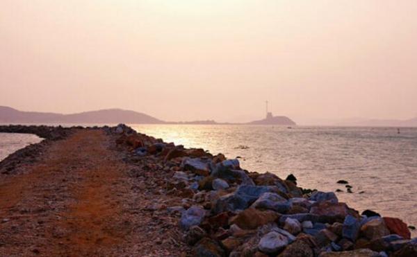 中國最美的十大海邊小鎮,第三被稱之為東方夏威夷