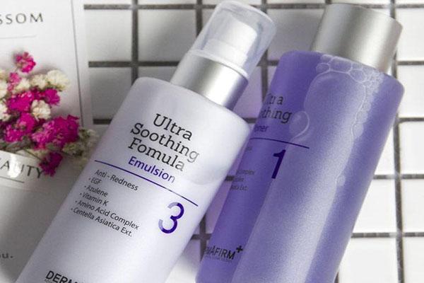 25岁到30岁护肤品排行榜,适宜轻熟肌肤的护肤品推荐