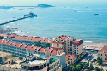 中国最美的十大海边小镇,第三被称之为东方夏威夷