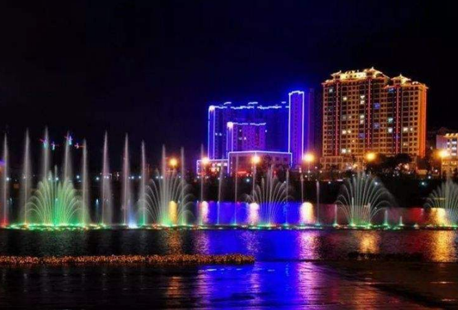 黑龙江省十大城市排行榜:哈尔滨第三大,第二被称北国明珠