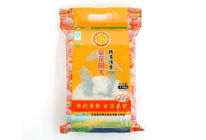 黑龙江十大好米 黑龙江优质大米品牌推荐