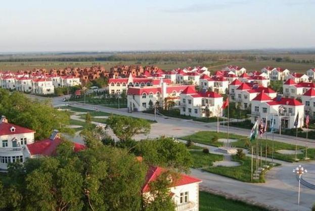 黑龍江省四大窮縣 環境優美卻經濟發展困難