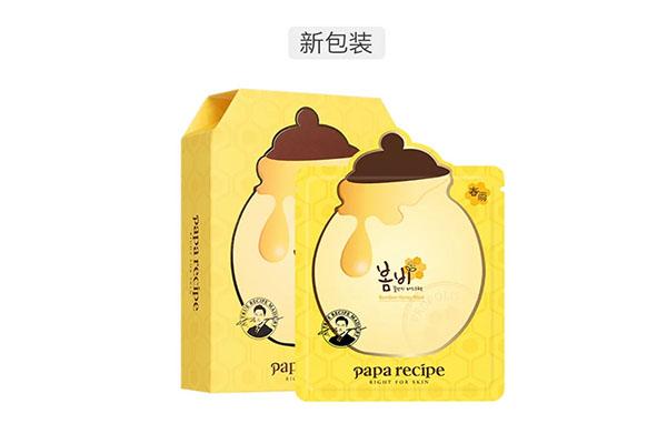 韩国十大补水护肤品排行榜,好用的韩国护肤面膜推荐