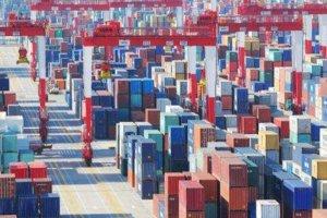 2017年全球服務貿易總額排名,全球貿易進出口總額