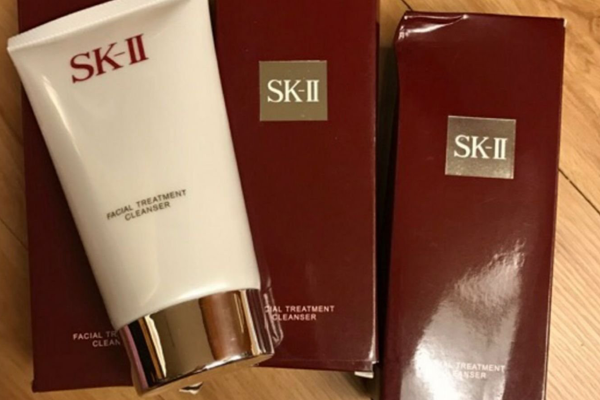十大氨基酸洗面奶排行 肌研/SK-II上榜,你买对了吗