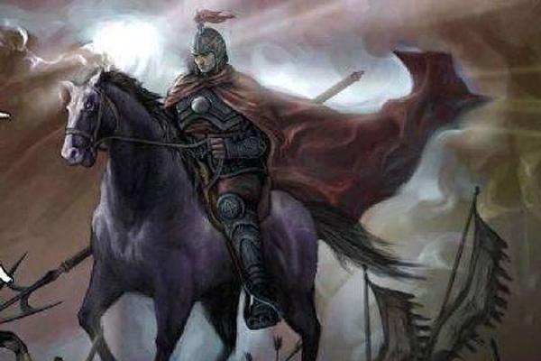 五代十国武将武力排名 战功赫赫,却有一位被被诛