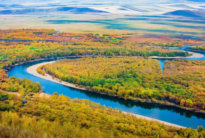 內蒙古十大旅游景點 領略別樣的蒙古風情