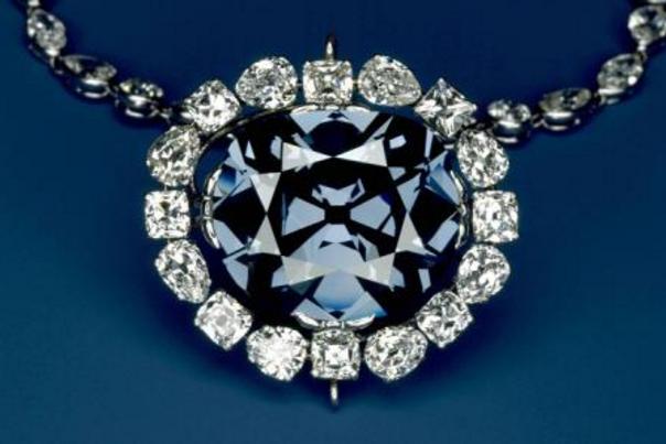 世界最珍贵的十大宝石 不可估量的价值,你听说过吗